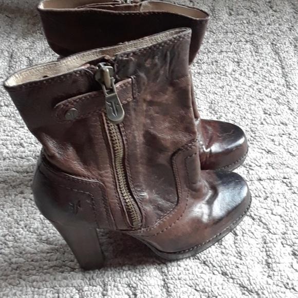Frye scarpe   Donna Snap Stivali   Poshmark